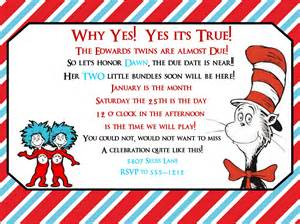 dr seuss baby shower invitation template dr seuss baby shower invitation dr by createphotocards4u
