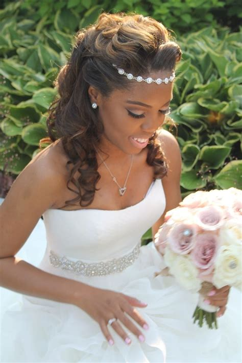 black bride wedding hairstyles hairstyles for black brides fade haircut