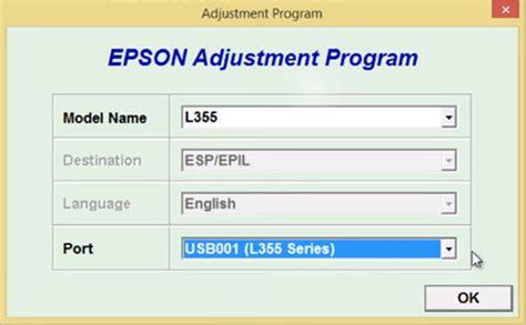 epson resetter for l355 resetter epson l355 l110 l210 l300 e l350 download