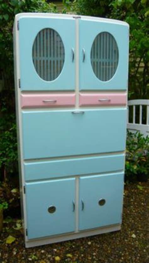 1950 39 s vintage kitchen larder cupboard cabinet 1000 images about retro kitchen on pinterest vintage