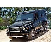 Mercedes Range Rover