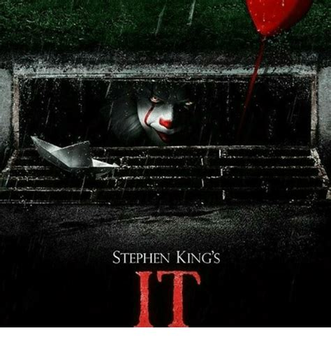 Stephen King Meme - stephen king s it meme on sizzle