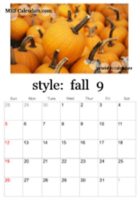Fall Calendar November 2012 Calendar To Print Free Printable Calendar