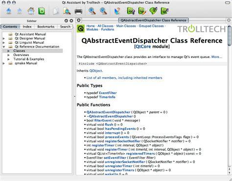 qt programming on mac download qt mac 5 10 1
