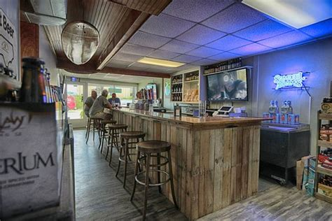 peak to peak tap room surf city 卡羅萊納州 the peak tap room 旅遊景點評論