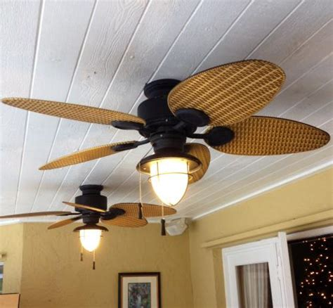 Hton Bay Palm Ceiling Fan by Hton Bay Palm Ceiling Fan Hton Bay Palm Ceiling Fan Lighting And Ceiling Fans