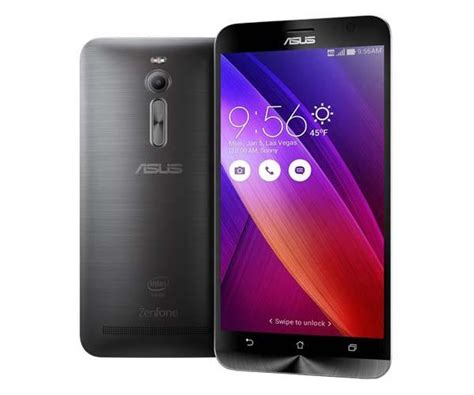 asus zenfone 2 android phone announced gadgetsin