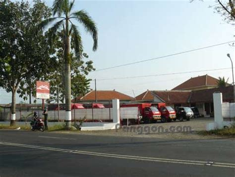 Colla Surabaya alamat telepon distributor pt coca cola purwokerto