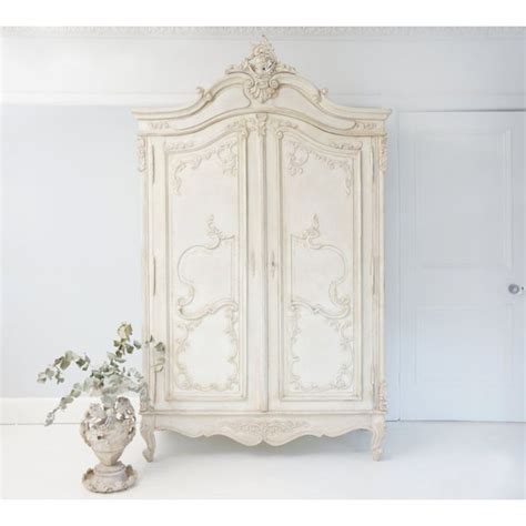 simply shabby chic armoire delphine distressed shabby chic armoire shabby chic