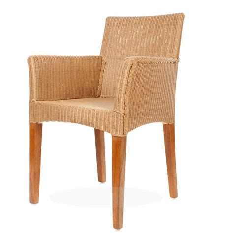 Lloyd Loom Dining Chairs Lloyd Loom Model 1037 Dining Chair Lloyd Loom