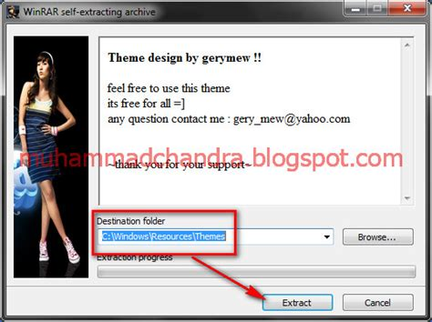 themes girl software download free software tips trick komputer tutorial snsd