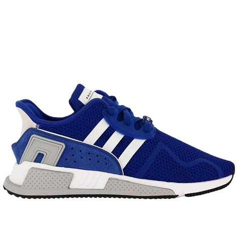 adidas originals shoes in blue for lyst