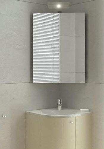 ideas for corner bathroom mirror best 25 corner mirror ideas on pinterest small full