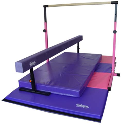 10 gymnastics equipment