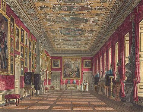 kensington palace interior stalking the belle 201 poque building of the week