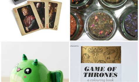 gifts for of thrones fans of thrones gift ideas for diehard fans
