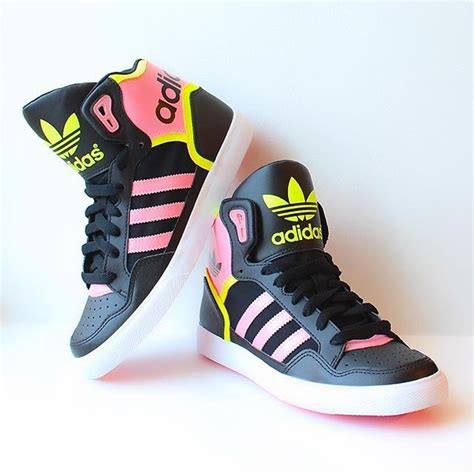 womens high top sneakers adidas s adidas extaball high top sneaker sneakers