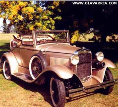 Fotos De Carros Antiguos Y Alguno Moderno Olavarria Coleccionistas Jos 233 Mar 237 A Arabito