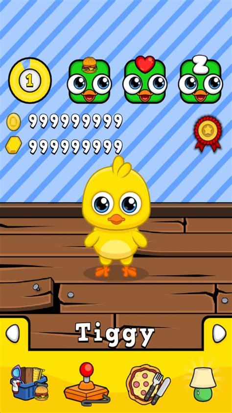 ios game mod forum mod my chicken virtual pet game ver 1 0 2