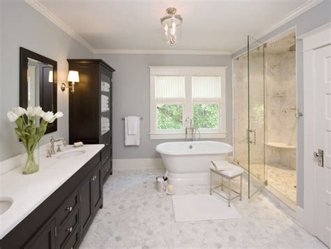 clawson architects projects traditional bathroom