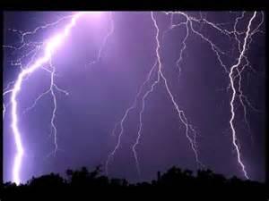Lightning Sound Effect Thunderstorm Sound Effect