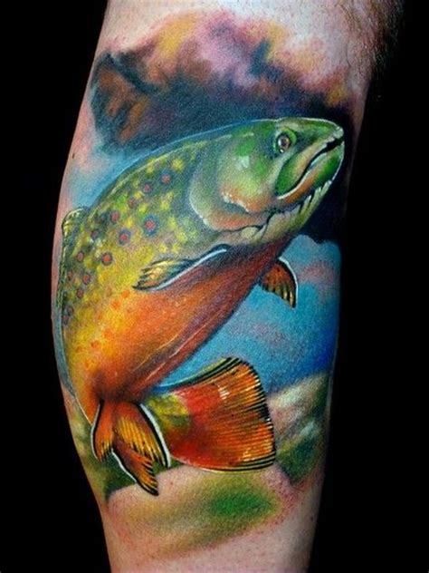 trout tattoo designs 25 best ideas about trout on