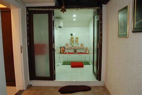 West Facing House Plans With Pooja Room