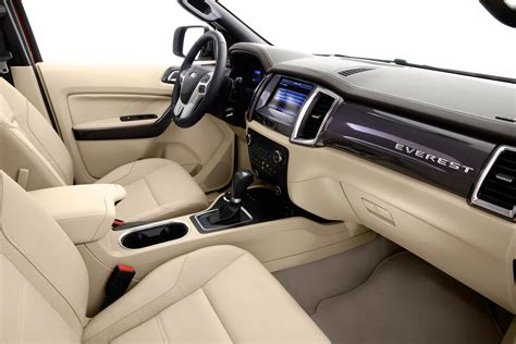 ford ranger 2017 interior 2018 ford everest review price interior 2017 2018 car