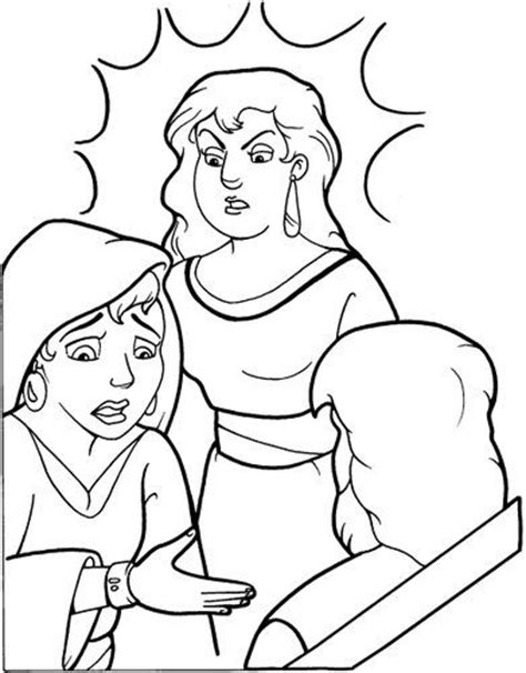 king solomon coloring page king solomon and wives solomon prayer http www biblekids eu anticotestamento solomon solomon