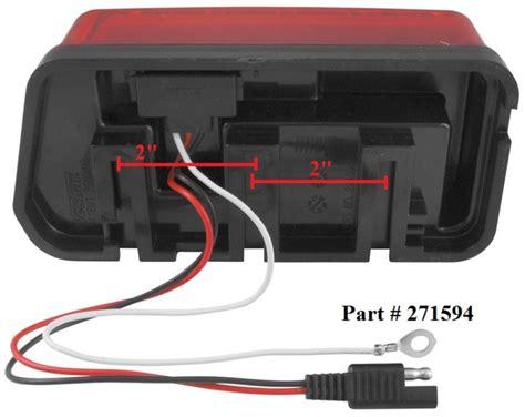 shorelander trailer lights wiring diagram 28 images