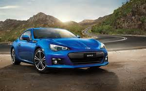 Toyota Subaru Brz Subaru Toyota Will Team Up Again For Next Brz 86