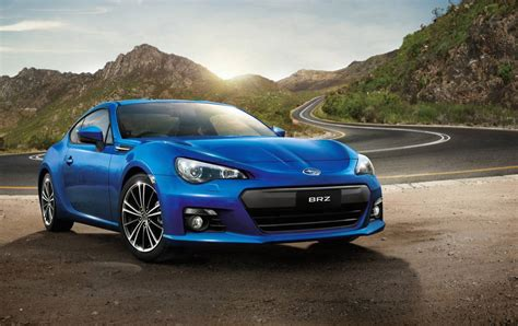 Toyota Subaru Subaru Toyota Will Team Up Again For Next Brz 86