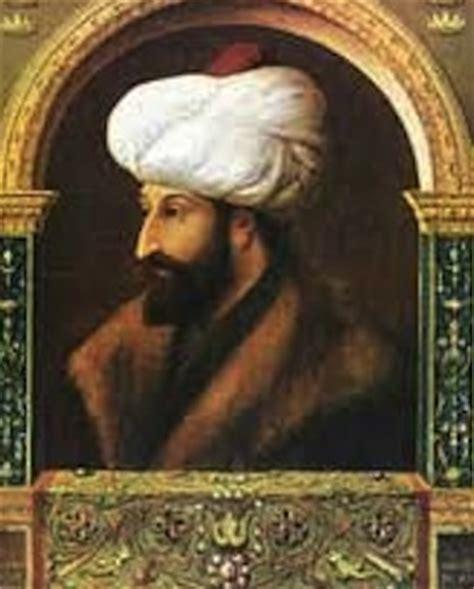 Al Fatih muhammad al fatih the conqueror of constantinople about
