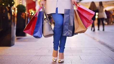 Blueqs From Strangers Shopper Is Like To A Baby by Shopping Represents Your