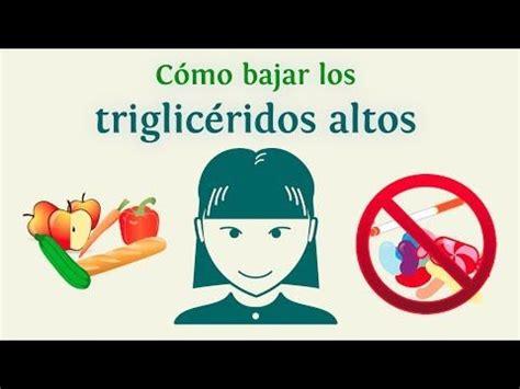 trigliceridos elevados alimentos prohibidos alimentos  bebidas  aumentan los