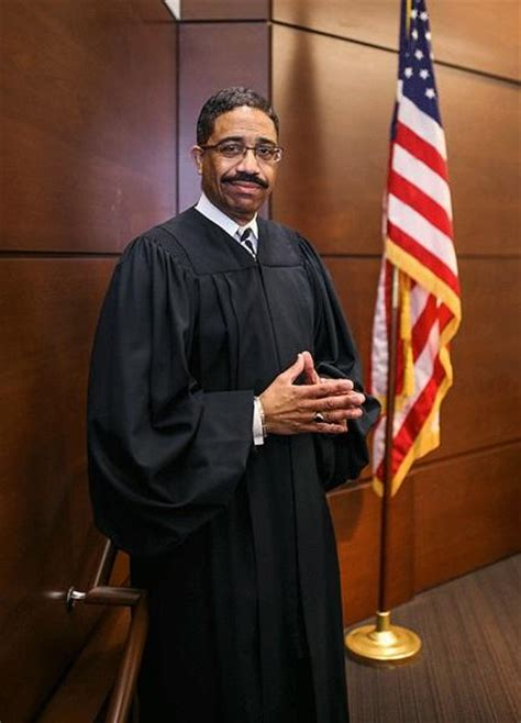 wake county court house judge mike morgan looks to shift political balance of nc supreme court wunc