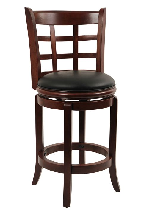bar stools heights leather counter height stools leather bar stools kitchen furniture cherry bargainmaxx com