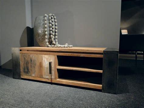 moderne meubels overijssel industrieel tv meubel asmund verkrijgbaar in 2 maten