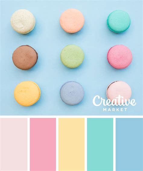 color palette ideas best 25 pastel palette ideas on pastel colors
