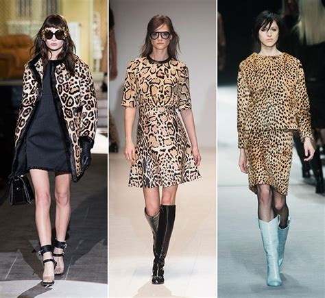 Trend Alert Leopard Print Scarves by Fall Trend Alert Leopard Print The Souq