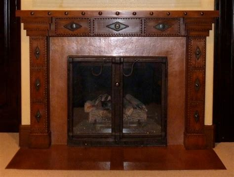 fireplace surrounds by winkler indoor fireplaces