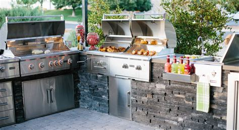 outdoor kitchens appliances outdoor kitchen appliances ktrdecor com