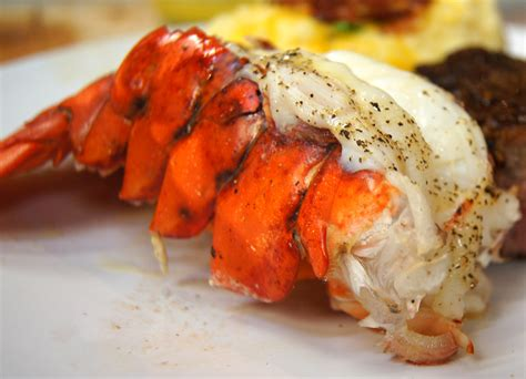 baked lobster tail recipe lake geneva country meats