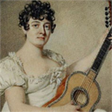 ottocento de andrè testo chitarra in italia la chitarra nell arte figurativa nell