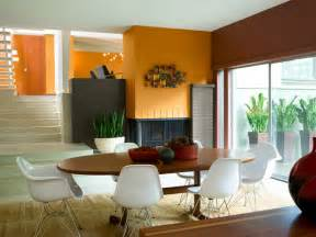 Interior Colors For Homes by Home Interior Paint Color Trends