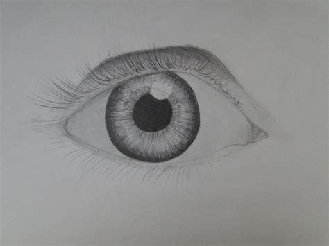 imagenes para dibujar a lapiz ojos dibujos a lapiz paso a paso imagui