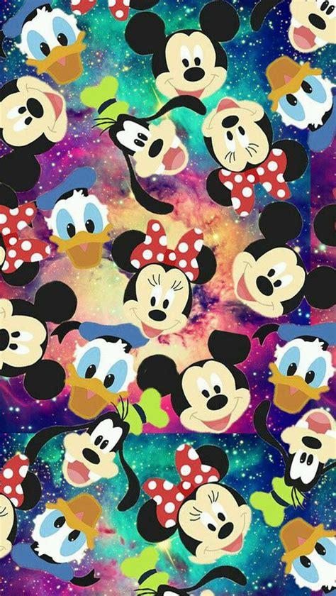 Disney Donal Duck Micky Mouse F0164 Samsung Galaxy J5 Pro 2017 galaxy disney wallpaper disney and iphone