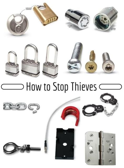 a room how to stop thieves best 25 motorcycle cargo trailer ideas on