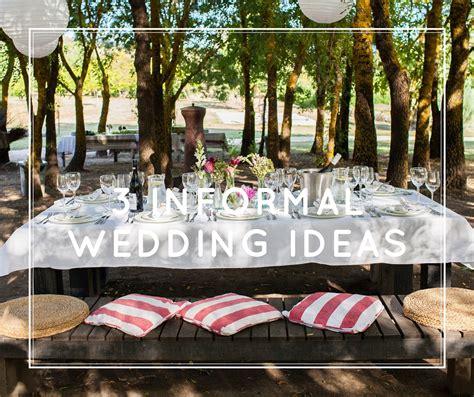 informal wedding ideas relaxed wedding photographer
