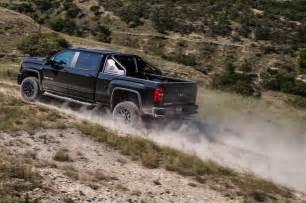 gmc 2500 all terrain hd 2017 gmc hd all terrain x brings high torque to the
